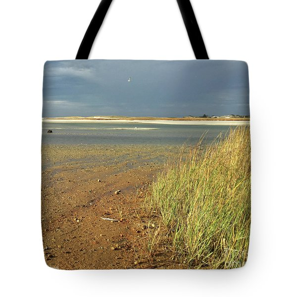 Tote Bag featuring the photograph Live Each Day by Michelle Wiarda