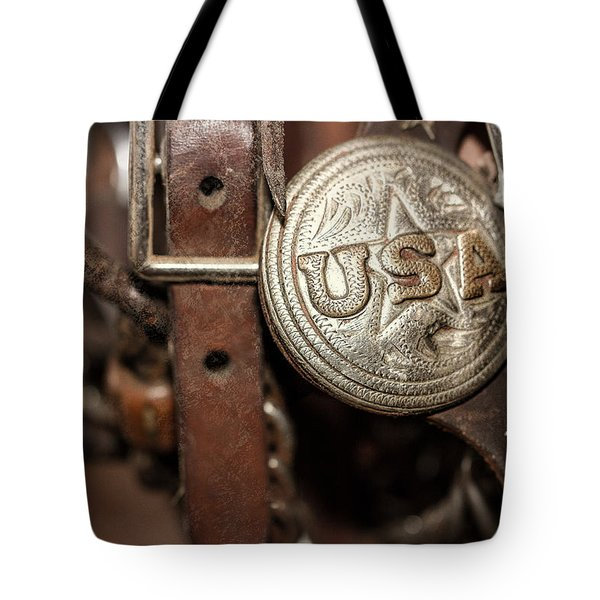 Tote Bag featuring the photograph Live The Dream by Annette Hugen