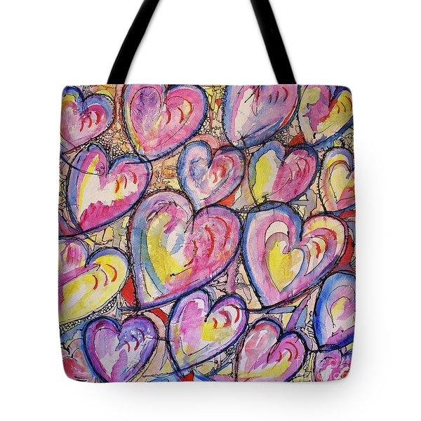 Live,love, Laugh Tote Bag