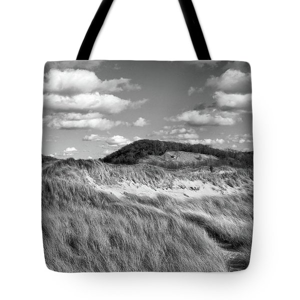 Living Off The Land Tote Bag