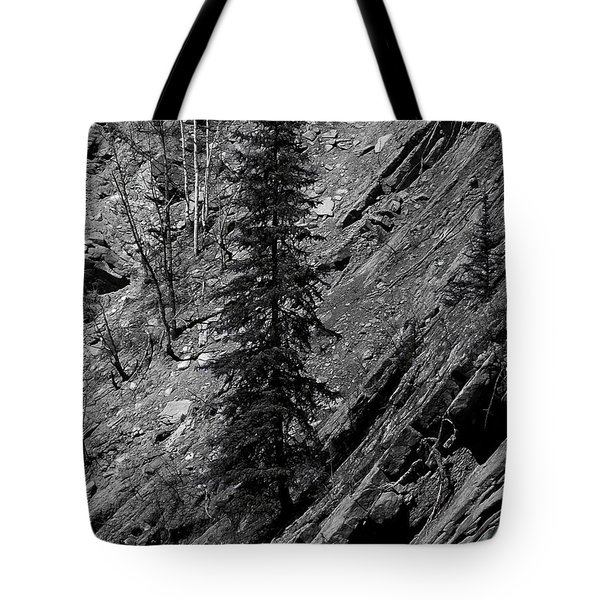 Tote Bag featuring the digital art Location Location Location by Stuart Turnbull