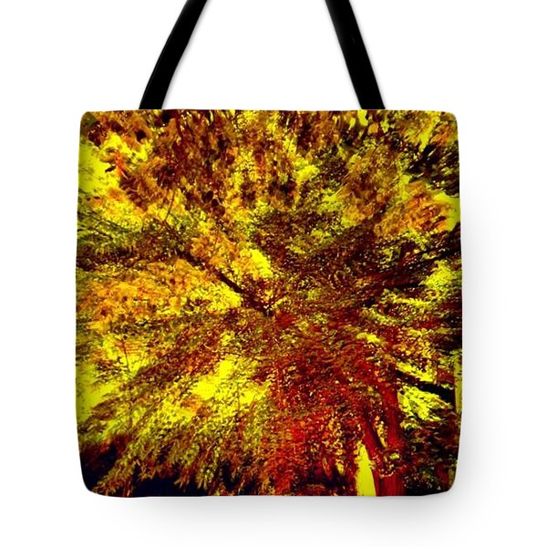 Tote Bag featuring the photograph Lock 3 by EDi by Darlene