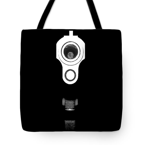 Locked And Loaded .png Tote Bag