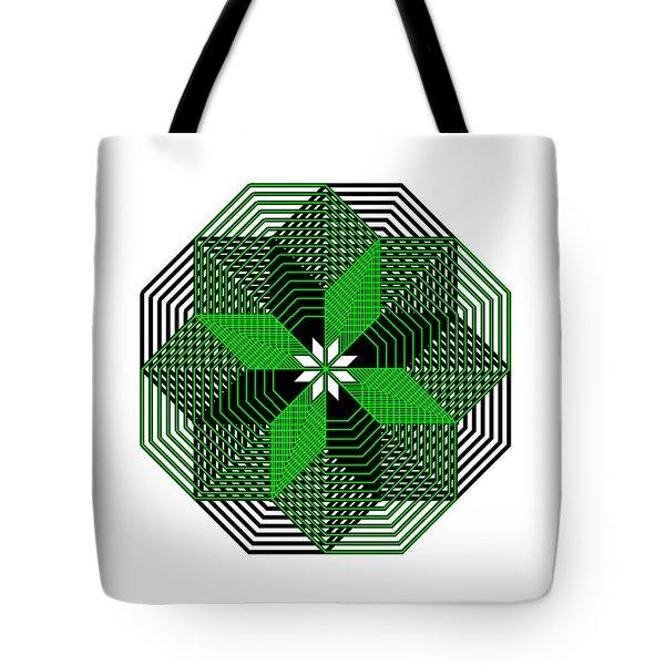 Logo_06a Tote Bag by Robert Krawczyk