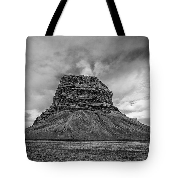 Tote Bag featuring the photograph Lomagnupur by James Billings