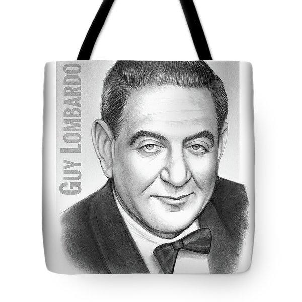 Lombardo2 Tote Bag