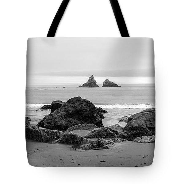 Lone Ranch Beach Tote Bag