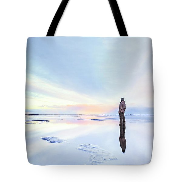 Loneliest Tote Bag