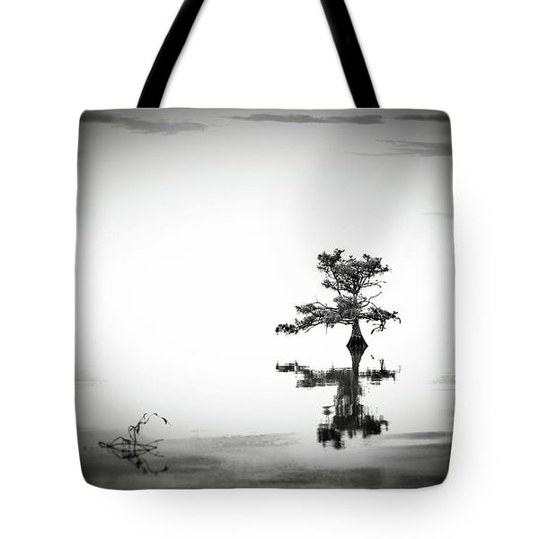 Loneliness Tote Bag by Eduard Moldoveanu