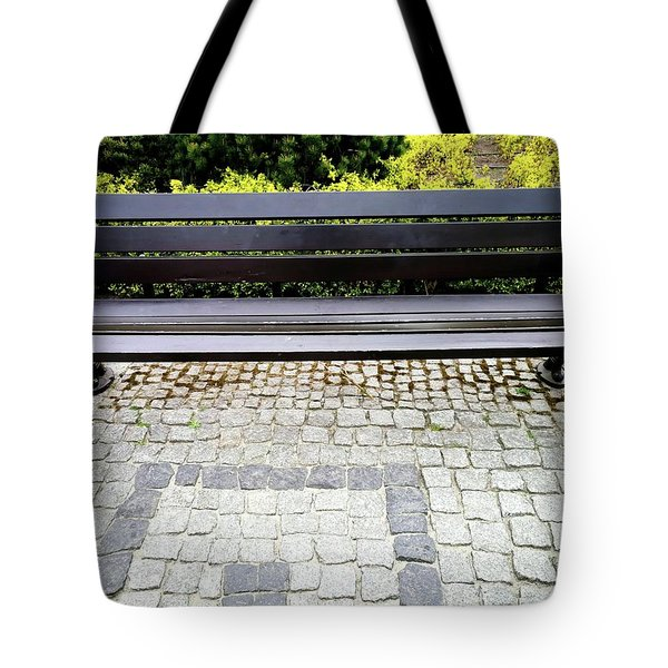 Lonely Bunch Tote Bag