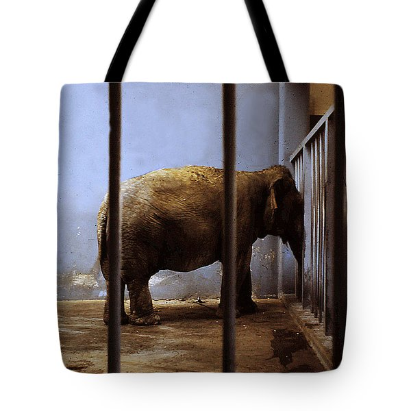 Lonely One Tote Bag