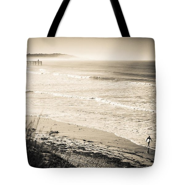 Lonely Pb Surf Tote Bag