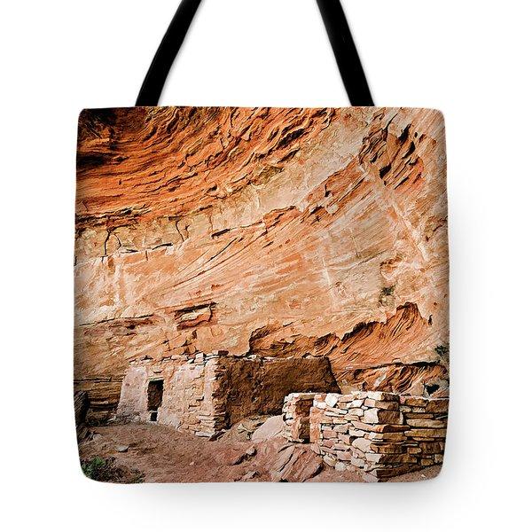 Long Canyon 05-219 Tote Bag