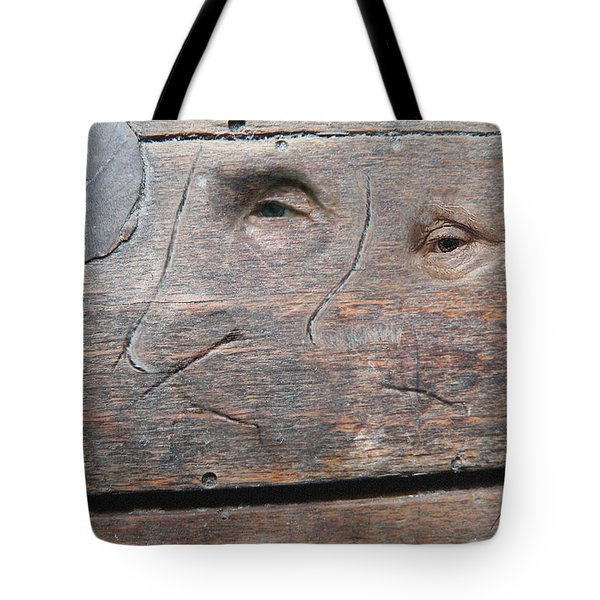 Long Love Tote Bag