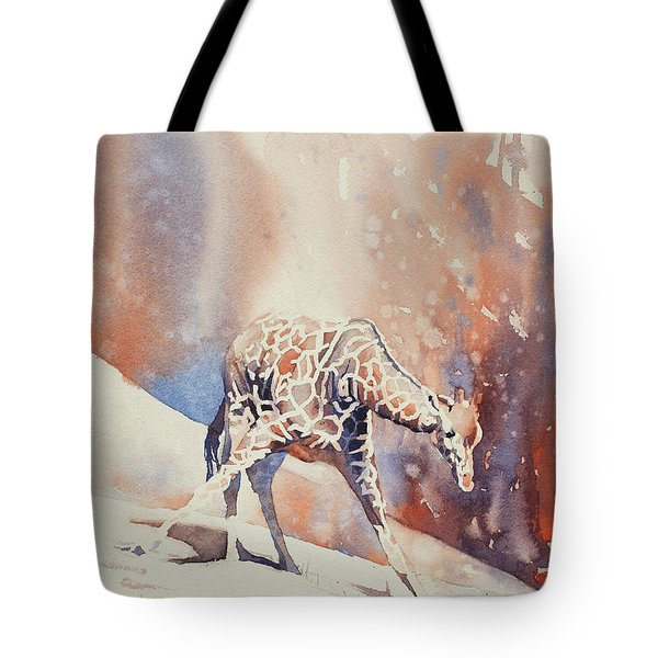 Long Night Out Tote Bag