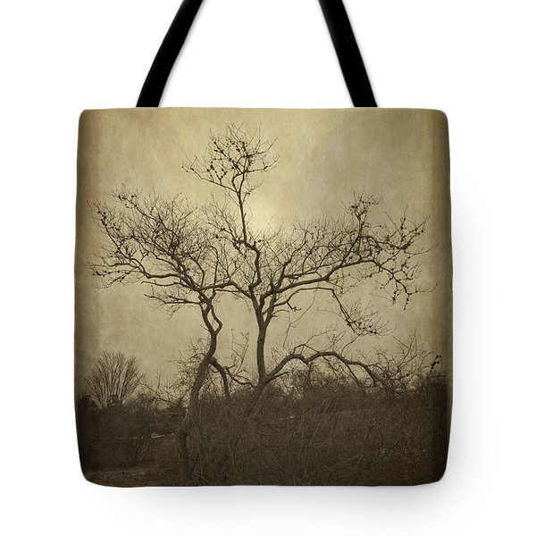 Long Pasture Wildlife Perserve. Tote Bag
