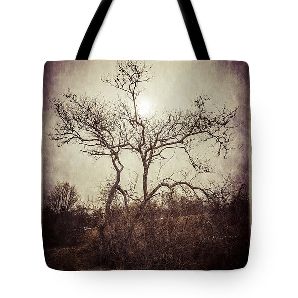 Long Pasture Wildlife Perserve 2 Tote Bag