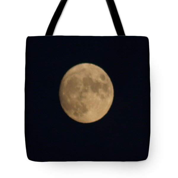 Longest Flying Balloon Ever Tote Bag by Gary Baird