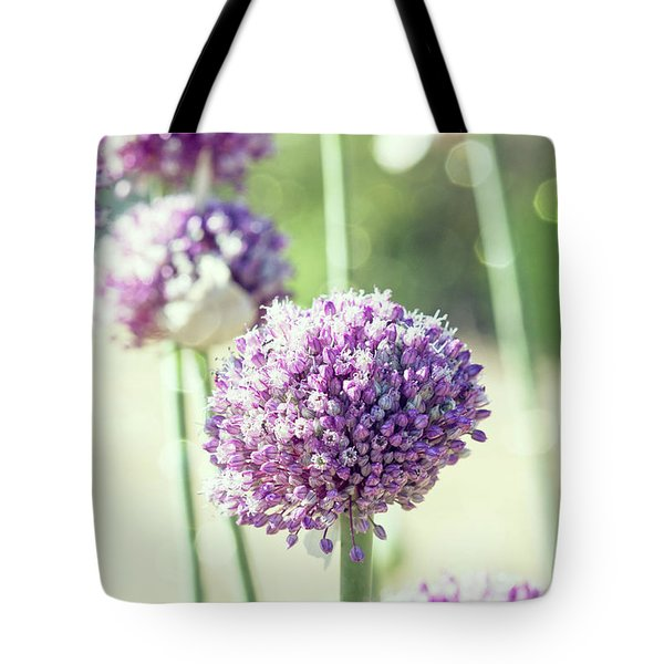 Tote Bag featuring the photograph Longing For Summer Days by Linda Lees