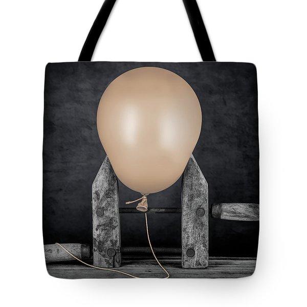 Longing To Be Free Tote Bag
