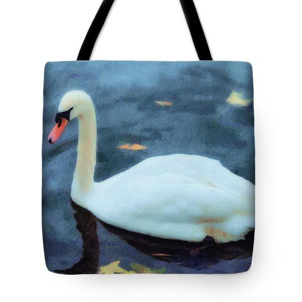 Look For Beauty And You Will Find It Tote Bag