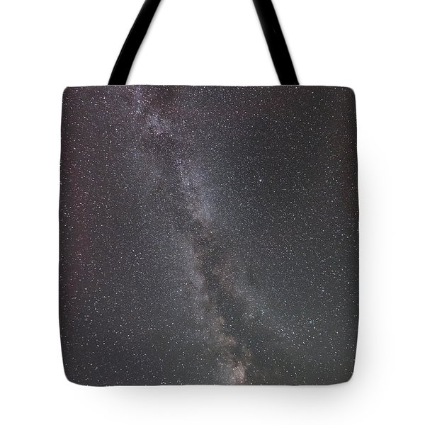 Tote Bag featuring the photograph Look To The Heavens by Sandra Bronstein