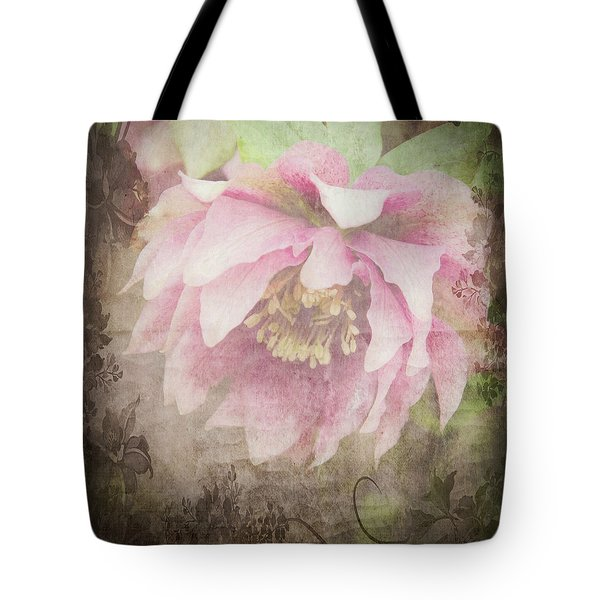 Look - Vintage Art By Jordan Blackstone Tote Bag by Jordan Blackstone