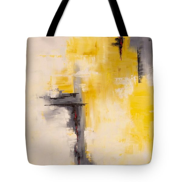 Looking East #1 Tote Bag by Suzzanna Frank
