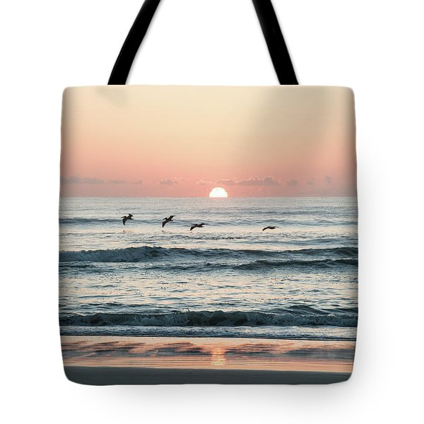 Looking For Breakfest Tote Bag