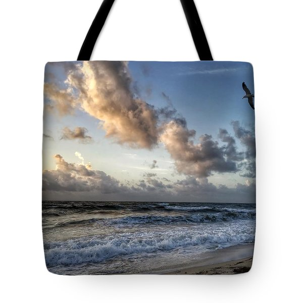 Looking For Food. Tote Bag