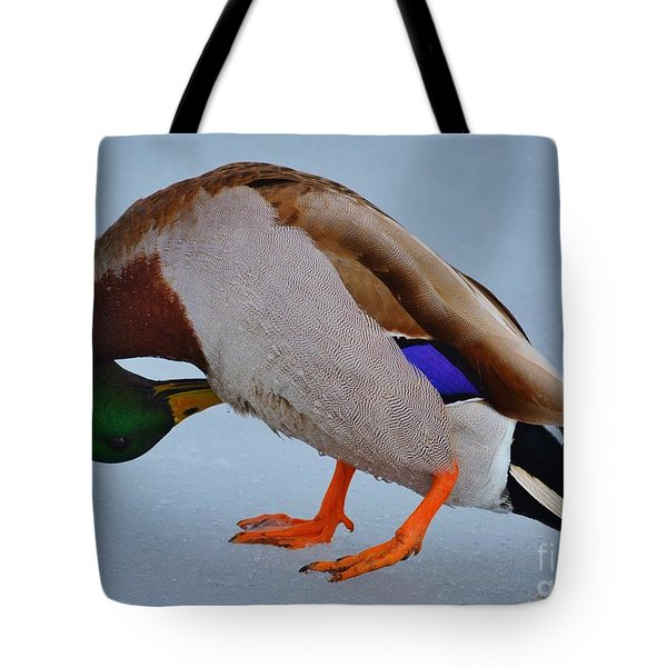 Looking For My Cell F Tote Bag