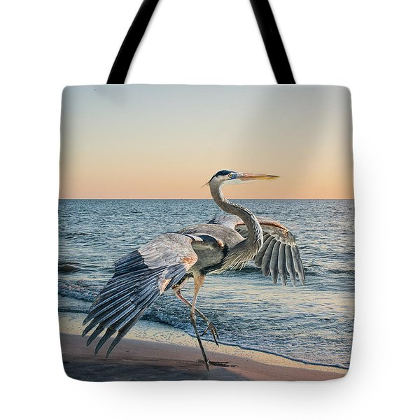 Looking For Supper Tote Bag