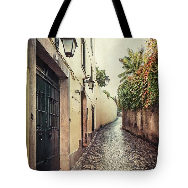 Looking For Yesterday Tote Bag