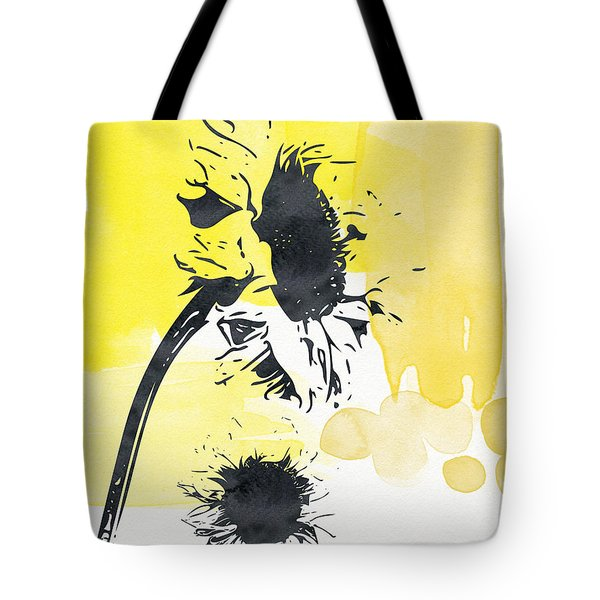 Looking Forward- Art By Linda Woods Tote Bag