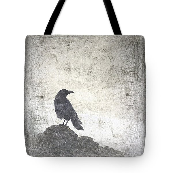 Looking Seaward Tote Bag