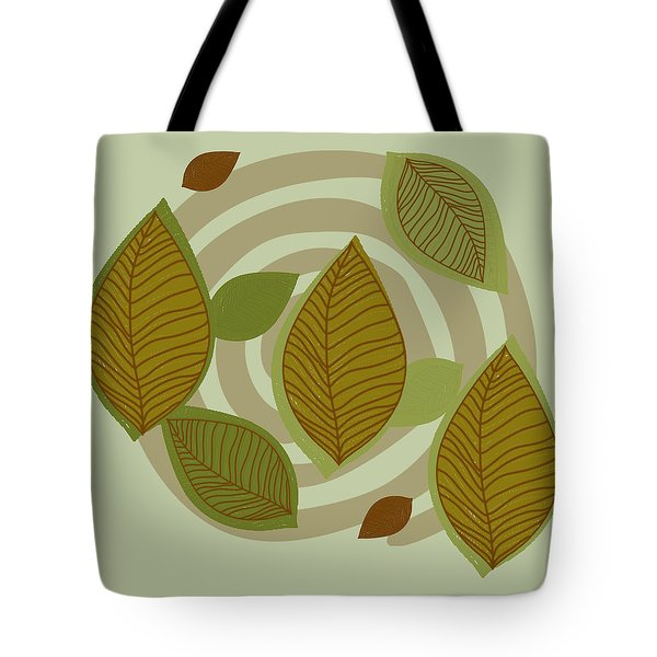 Looking To Fall Tote Bag