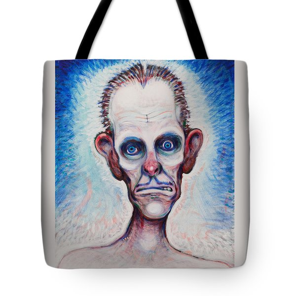 Looks A Fright Tote Bag