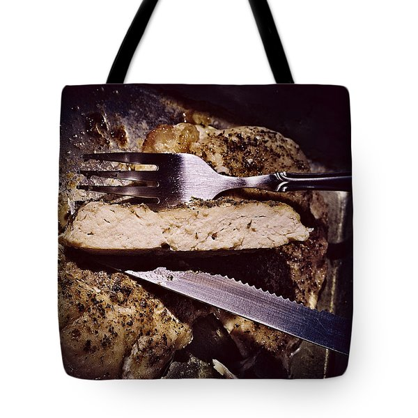 Looks So Good You Could Eat It Tote Bag
