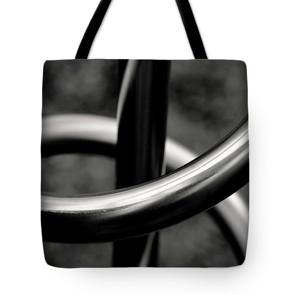 Playground 1 Tote Bag