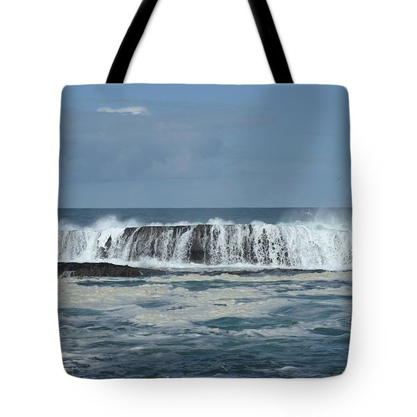 Loop Head Peninsula 1 Tote Bag