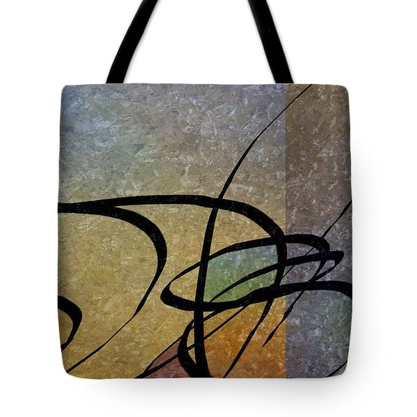 Loopy Tote Bag