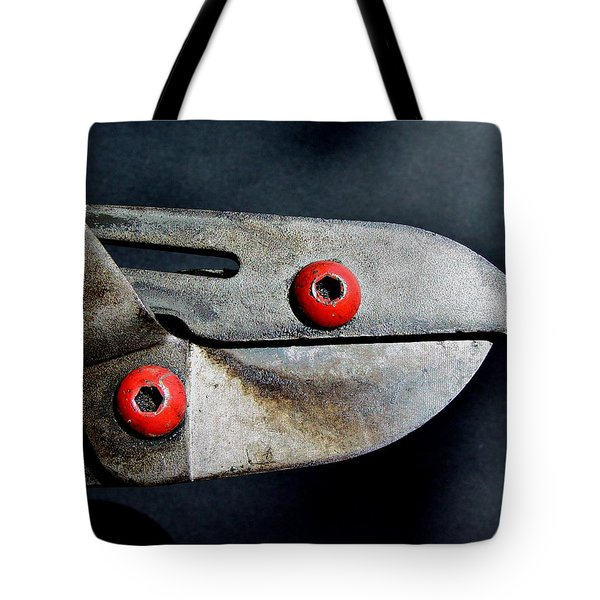 Lopper Bird Tote Bag