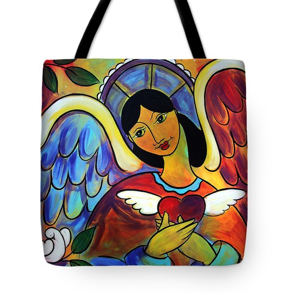 Lord Lift Me  Tote Bag