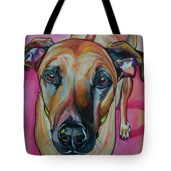 Lord Maximus Tote Bag