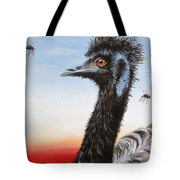 Lord Of The Flies Tote Bag