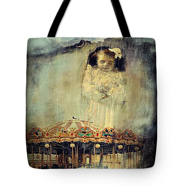 Loss Of Diety Tote Bag