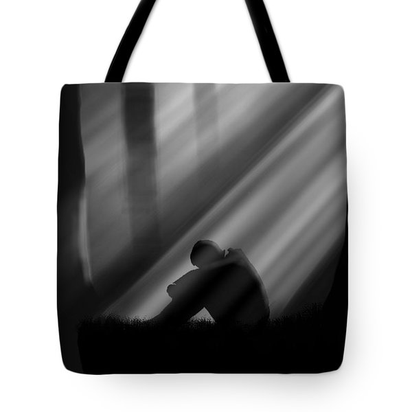 Loss Tote Bag