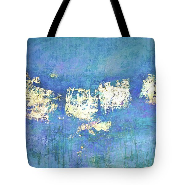 Lost And Found Tote Bag by Filomena Booth