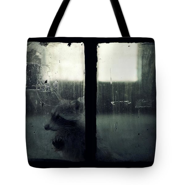 Lost Animals -  Series Nr.3 Tote Bag