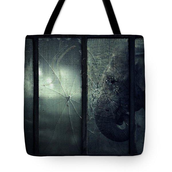 Lost Animals -  Series Nr.5 Tote Bag